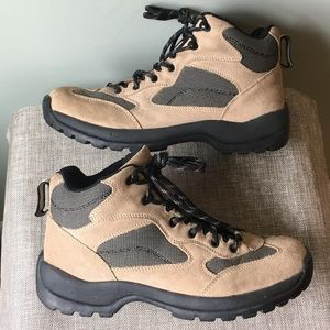 Lands End Hiking Boots